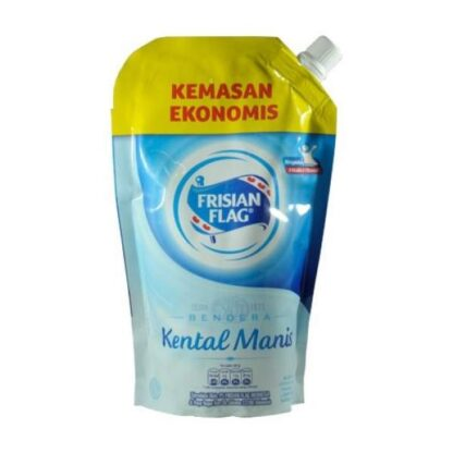 Beli Bendera SKM Putih 560ml