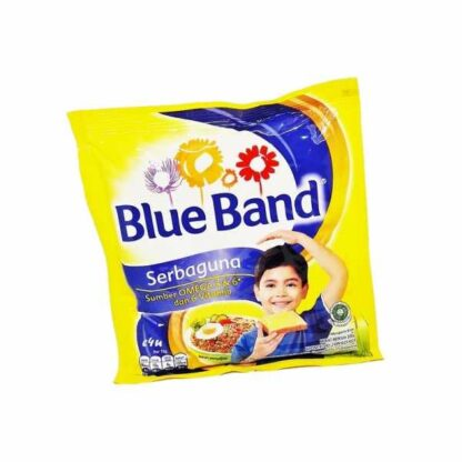Beli Blue Band Sachet 200gr