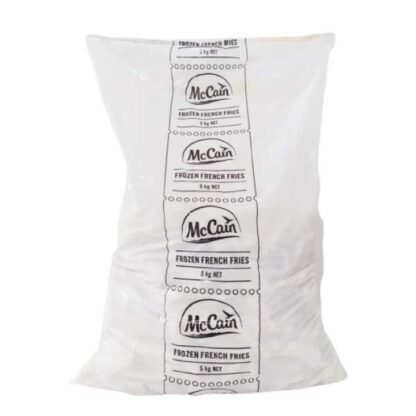 McCain French Fries 5kg