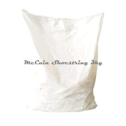 McCain French Fries 3kg